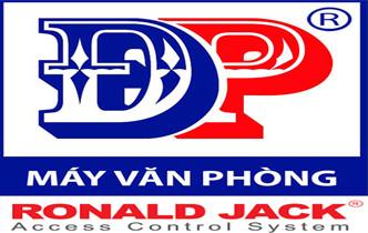 Máy chấm công giá rẻ và phần mềm chấm công chính hãng Ronald jack