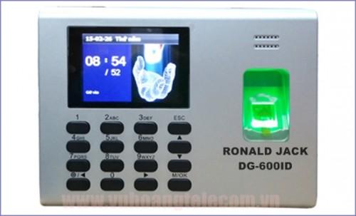 ronald jack-DG-600ID