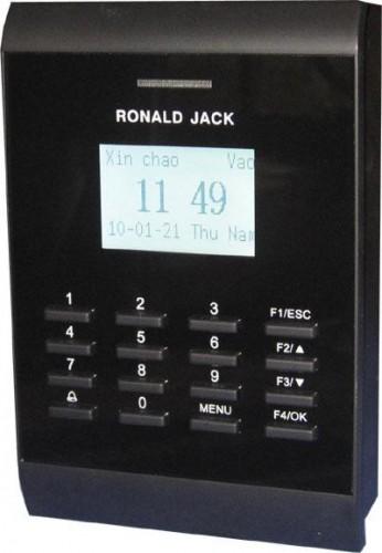 may cham cong ronlad jack sc403