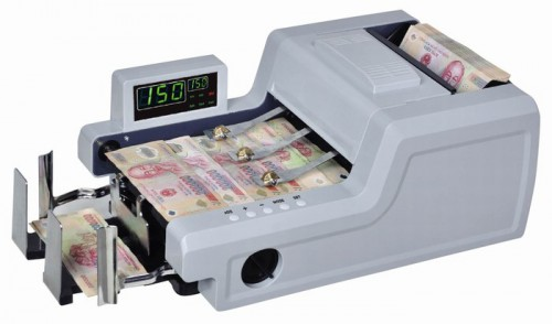 may dem tien CASHTA-5800UV